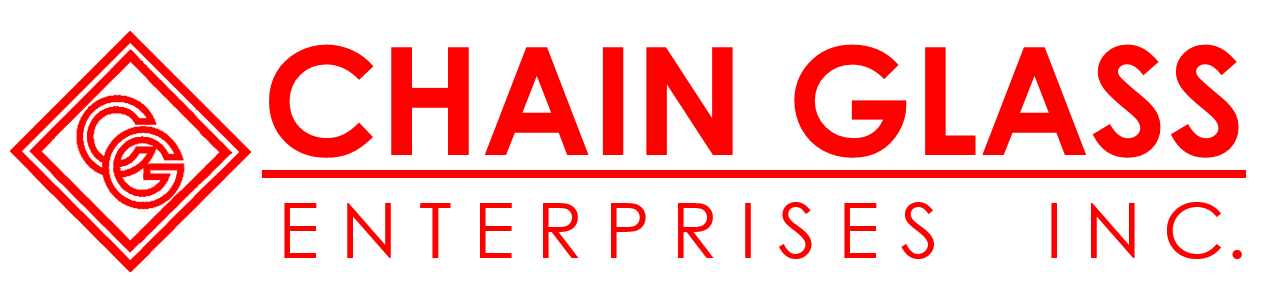 Chain Glass Enterprises Inc.